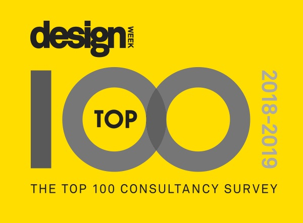 Missouri Creative continues to climb the Design Week Top 100