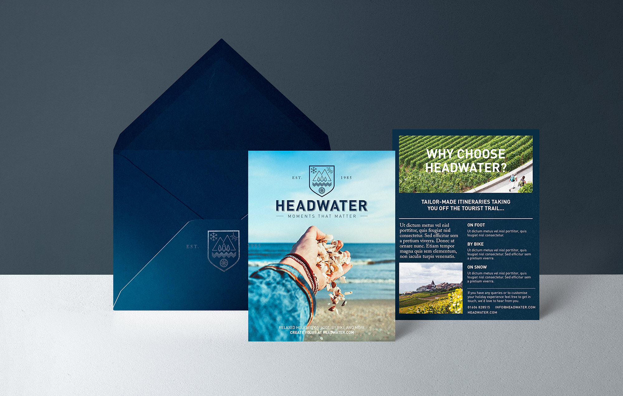 Headwater Direct Mail